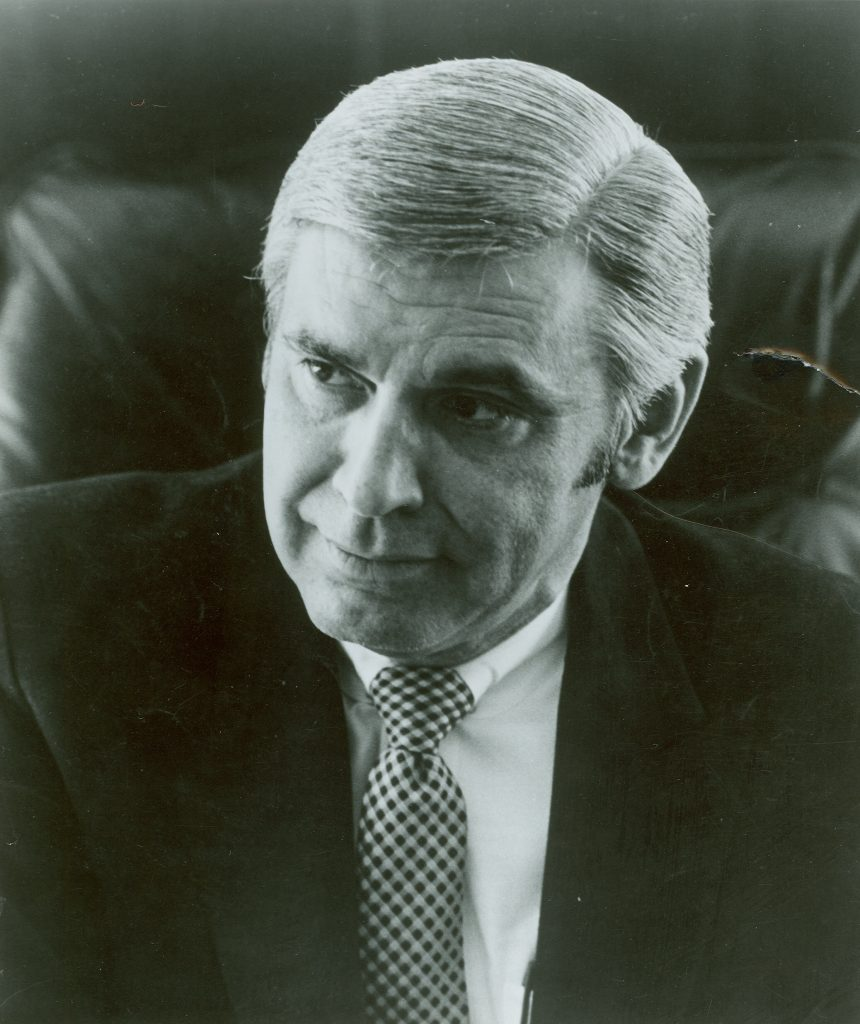congressman Leo Ryan from jonestown
