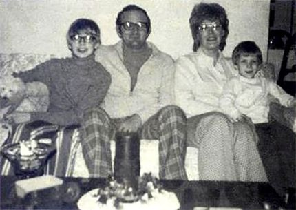 Jeffrey Dahmer family